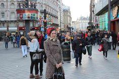 Esin Ertan - London