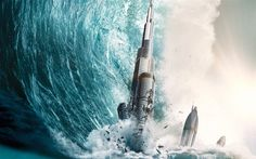Download wallpapers Geostorm, 4k, poster, 2017 movie, apocalypse, thriller