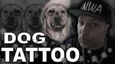 Tattoo Dog, Futuro do Canal e Neve na Alemanha