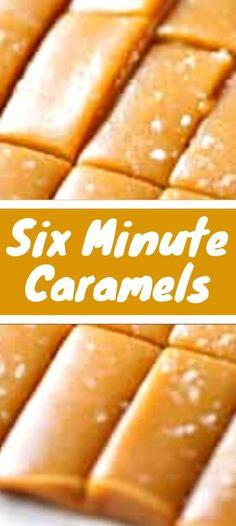 Easy Candy Recipes, Fudge Recipes, Sweet Recipes, Simple Snack Recipes, Carmel Recipe, Easy Caramel Recipe, Homemade Caramel Recipes, Caramel Dip, Vegan Caramel