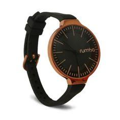 Dámske hodinky Orchard Crystal Rose Gold Lights Out  7578202ddc7