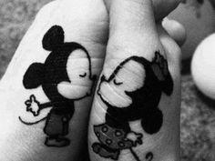 tattoos lovers