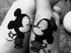 tattoos lovers