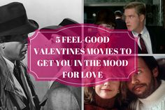 Valentine's day, again? All home alone, again? You have a date and both of you constantly end up undecided? No worries: we've got you all covered with the most interesting, intriguing, poignant, bittersweet, romantic movies ever. Read along and find out how to spend THAT day and beef up your feelings to get you in the mood for love. Ahh, l'amour…