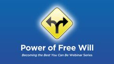 """Power of Free Will - """"Becoming the Best You Can Be"""" Webinar Series - Dr. Becky Bailey on Vimeo"""