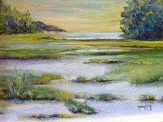 Georgetown Marsh