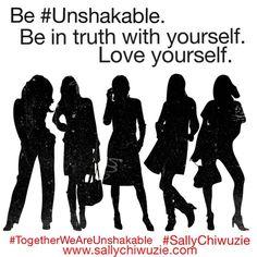https://instagram.com/p/74kOWZneh7/  https://plus.google.com/+SallyChiwuzie/posts/K95HN7Ywn4G  https://www.facebook.com/SallyChiwuziedotcom/posts/750909851681187:0  #SallyChiwuzie #UNSHAKABLE #TogetherWeAreUnshakable #SilentSymphonies
