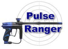 Pulse ranger team building activity