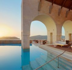 Book your escape at Blue Palace, a Luxury Collection Resort and Spa, Crete. Our exclusive Crete hotel offers luxury accommodations & unmatched experiences. Beach Resorts, Hotels And Resorts, Best Hotels, Luxury Hotels, Greece Resorts, Couples Resorts, Family Resorts, Inclusive Resorts, Luxury Accommodation