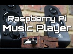 An Amazing DIY Raspberry Pi Music Player - Pi My Life Up