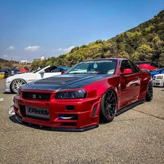 nissan gtr --->>>Tag a Friend/Rate Owner @ - Check out the Nissan Gtr R34, Nissan Skyline Gt, Nissan Gtr Skyline, Nissan Sentra, Nissan Gtr Wallpapers, Best Jdm Cars, Street Racing Cars, Auto Racing, Drag Racing