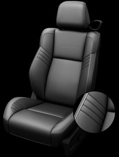 Which seat color is your favorite? Automotive Carpet, Automotive Upholstery, Custom Car Interior, Truck Interior, Custom Car Seats, Custom Cars, Leather Car Seat Covers, Leather Seats, Nissan Sentra