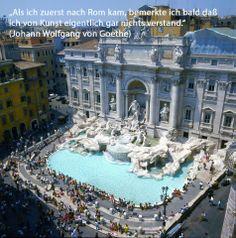 Der Trevi-Brunnen, einer der wichtigsten Sehenswürdigkeiten Roms.  © Regione Lazio