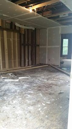 2 bedrooms before