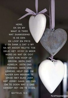 Gebed vir die huwelik... #Afrikaans #HappilyEverAfter #Prayer Favorite Bible Verses, Bible Verses Quotes, Scripture Verses, Wedding Quotes, Wedding Wishes, Infinity Quotes, Prayer For Husband, Husband Wife, The Notebook Quotes