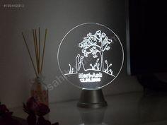 Alışveriş / Ev Dekorasyon / Aydınlatma / Gece Lambası