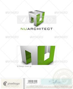 Home & Office Logo 3D647 — Photoshop PSD #3d logo • Available here → https://graphicriver.net/item/home-office-logo-3d647/524665?ref=pxcr