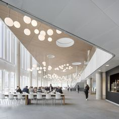 Gallery of The Maersk Tower / C.F. Møller Architects - 33