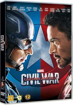 Captain America är en av Marvels mest populära karaktärer och den nya filmen Captain America: Civil War skakas hela världen av splittring. Denna storslagna och omvälvande film kan du vinna här på kalasdags.se.
