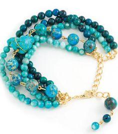 Skystone Bracelet