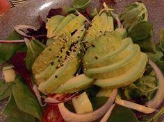 Yum #avocado