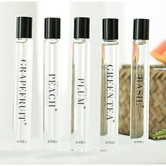 Buy A'PIEU My Handy Roll On Perfume 10ml (5 Types) | YesStyle
