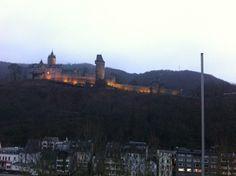 Burg Altena / Castle Altena - Germany