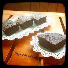 Dileğin Dukan Günlüğü: Mikrodalga da Kara Kek (Seyir, Güçlendirme) Dukan Diet, Cake, Desserts, Food, Tailgate Desserts, Deserts, Kuchen, Essen, Postres