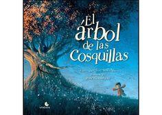 El árbol de las cosquillas / Libros para niños de 3 a 5 años de edad