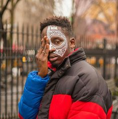 Mr Eazi Goes International As American Rapper Diddy Uses His Skin Tight Song For His Ciroc Advert - Viralpost American Rappers, Skin Tight, African Fashion, Fashion Art, Style Fashion, Beauty Hacks, Like4like, Tights, Winter Jackets