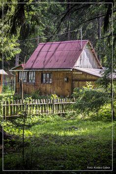 shanty by Kovács Gábor on 500px