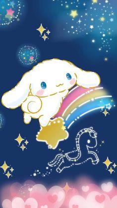 Cute Cinnamoroll :)