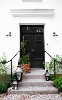 34+ ideas house entrance outdoor lanterns for 2019
