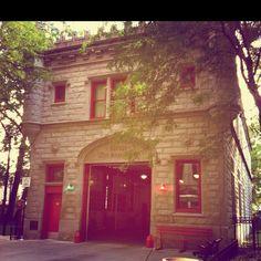 Engine 98 #Chicago #Firehouse