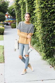 Cozy Fall Style   featuring Joe Fresh   by Louise Roe