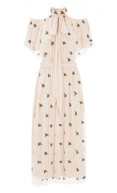 Starling Midi Dress