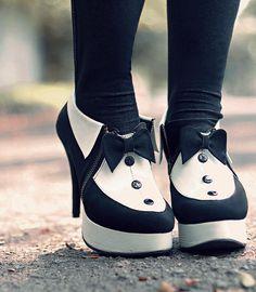 """ dapper shoes """