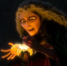 The Lord of the Rings Disney Villains, Disney Movies, Disney Characters, Tangled Mother Gothel, Tangled Flower, Ursula Disney, Rings Film, Tangled 2010, Mother Knows Best