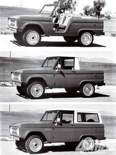 auto paint codes   1978-79 Bronco color codes ...