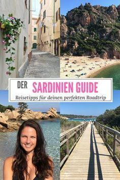 Der ultimative #Sardinien Guide für deinen perfekten #Roadtrip inklusive kompletter Kostenaufstellung für 6 Tage Roadtrip.