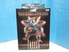 New Dragon Ball Creatures Freeza Third Form Transform Stage Figure
