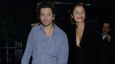 INXS singer Michael Hutchence's hauntingly prophetic words, days before his death