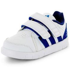 Hoge sneakers van 'Adidas' Fille BLAUW Kiabi 28,00€