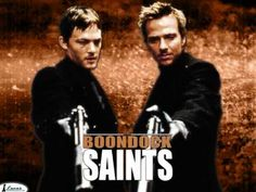 """The Blood of Cuchulainn by Mychael Danna for S/T """"The Boondock Saints"""" (one of my all time favorite movies)"""