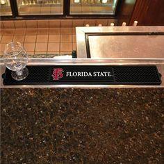 Florida State Seminoles NCAA Drink Mat (3.25in x 24in)