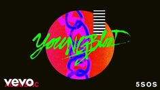 5 Seconds Of Summer - Youngblood (Acoustic Version) 5sos New Album, Youngblood 5sos, 5sos Art, Music Do, Second Of Summer, Trending Videos, 5 Seconds, Cover Art, Acoustic
