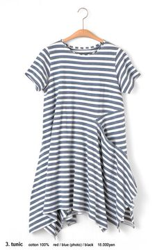 Theory nikay dress white and blue
