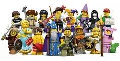 """Lego continues to branch out into new territory by teasing a minifig decked out in gamer gear with a """"Player T-shirt. Legos, Minifigura Lego, Buy Lego, Lego Minifigure, Lego News, Videogames, Figurine Lego, Mundo Dos Games, Lego People"""
