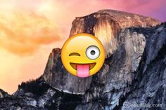 How to Type Emoji and Other Special Characters in Mac OS X