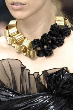 Louis #Vuitton - Ready To Wear - Fall 2009 Collection #www.frenchriviera.com